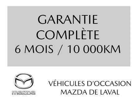 2016 Mazda Mazda3 Sport GS (Stk: U7410) in Laval - Image 1 of 18