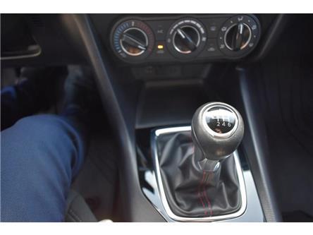 2016 Mazda Mazda3 Sport GS (Stk: U7410) in Laval - Image 2 of 18