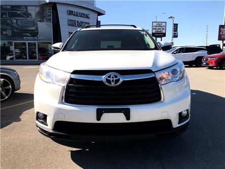 2016 Toyota Highlander XLE (Stk: U332485) in Mississauga - Image 2 of 20
