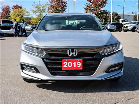 2019 Honda Accord Sport 1.5T (Stk: 3421) in Milton - Image 2 of 26