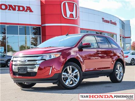 2014 Ford Edge SEL (Stk: 191228A) in Milton - Image 1 of 28
