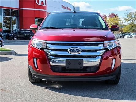 2014 Ford Edge SEL (Stk: 191228A) in Milton - Image 2 of 28