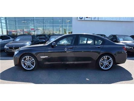 2013 BMW 750  (Stk: 223867T) in Brampton - Image 2 of 15