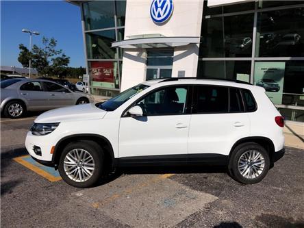 2016 Volkswagen Tiguan Special Edition (Stk: 5990V) in Oakville - Image 2 of 16