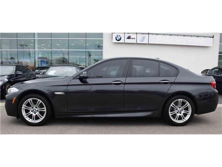 2013 BMW 528i xDrive (Stk: W12081T) in Brampton - Image 2 of 15