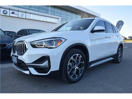 2020 BMW X1 xDrive28i (Stk: 0N94596) in Brampton - Image 1 of 11