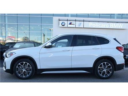 2020 BMW X1 xDrive28i (Stk: 0N94596) in Brampton - Image 2 of 11