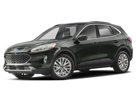 2020 Ford Escape Titanium (Stk: 20-1350) in Kanata - Image 1 of 3