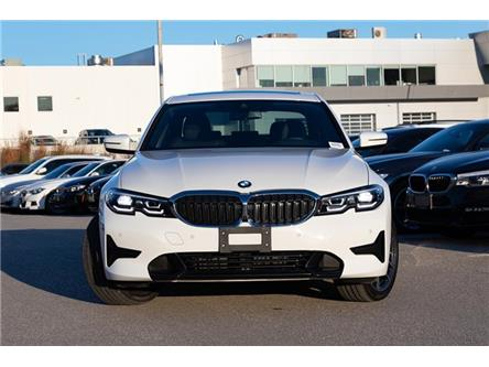 2019 BMW 330i xDrive (Stk: 35590A) in Ajax - Image 2 of 22