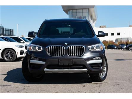 2019 BMW X3 xDrive30i (Stk: P5995) in Ajax - Image 2 of 22
