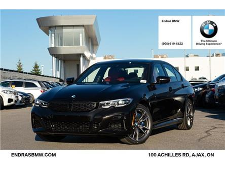 2020 BMW M340 i xDrive (Stk: 35686) in Ajax - Image 1 of 22