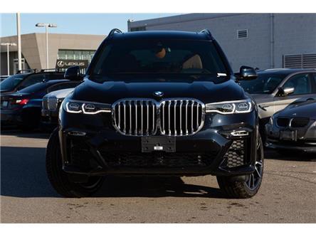2020 BMW X7 xDrive40i (Stk: 70257) in Ajax - Image 2 of 22