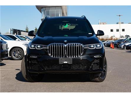 2020 BMW X7 xDrive40i (Stk: 70263) in Ajax - Image 2 of 22