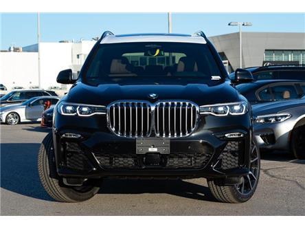 2020 BMW X7 xDrive40i (Stk: 70266) in Ajax - Image 2 of 22
