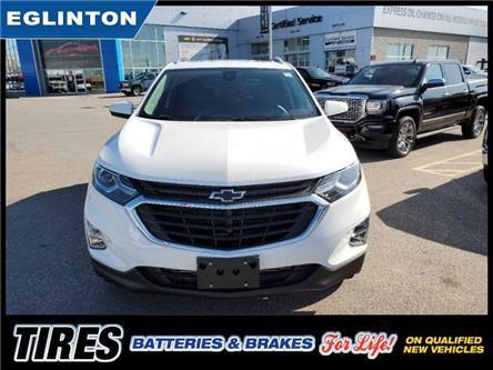2020 Chevrolet Equinox LT (Stk: L6147573) in Mississauga - Image 2 of 18