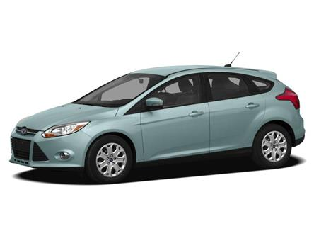 2012 Ford Focus SE (Stk: 20DT129A) in Carleton Place - Image 1 of 2