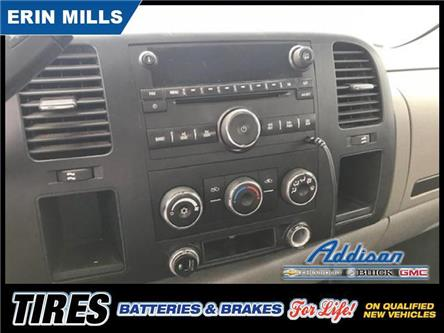 2007 Chevrolet Silverado 1500 Next Generation  (Stk: UM48486) in Mississauga - Image 2 of 3