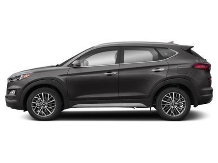 2020 Hyundai Tucson Luxury (Stk: LU113021) in Mississauga - Image 2 of 9