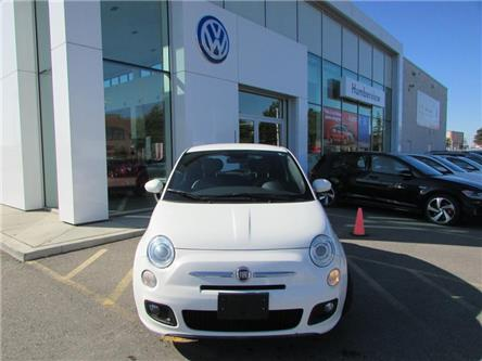 2015 Fiat 500 Sport (Stk: 96650A) in Toronto - Image 2 of 19
