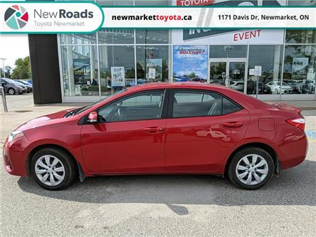 2016 Toyota Corolla S (Stk: 344931) in Newmarket - Image 2 of 8