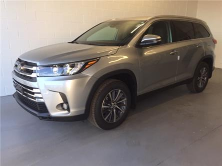 2019 Toyota Highlander XLE (Stk: TV340) in Cobourg - Image 1 of 9