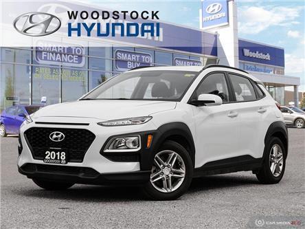 2018 Hyundai Kona 2.0L Essential (Stk: P1451) in Woodstock - Image 1 of 26