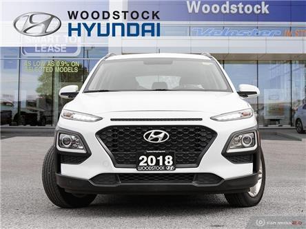2018 Hyundai Kona 2.0L Essential (Stk: P1451) in Woodstock - Image 2 of 26