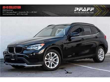 2015 BMW X1 xDrive28i (Stk: 37938A) in Markham - Image 1 of 17