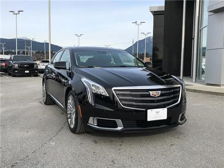2019 Cadillac XTS Luxury (Stk: 9D77030) in North Vancouver - Image 2 of 24