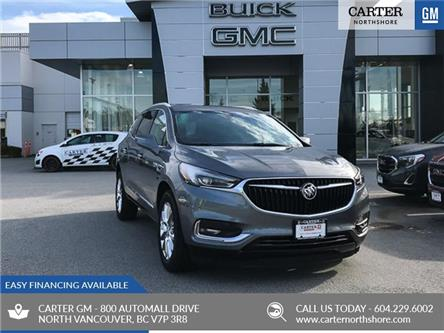 2019 Buick Enclave Essence (Stk: 9K68140) in North Vancouver - Image 1 of 12