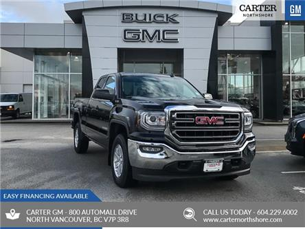 2019 GMC Sierra 1500 Limited SLE (Stk: 9R56880) in North Vancouver - Image 1 of 13