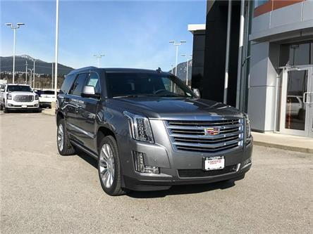 2019 Cadillac Escalade Platinum (Stk: 9D81030) in North Vancouver - Image 2 of 22