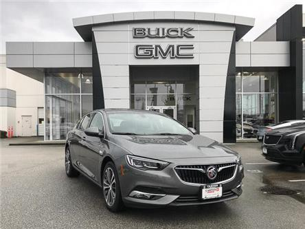 2019 Buick Regal Sportback Essence (Stk: 9K23900) in North Vancouver - Image 2 of 13