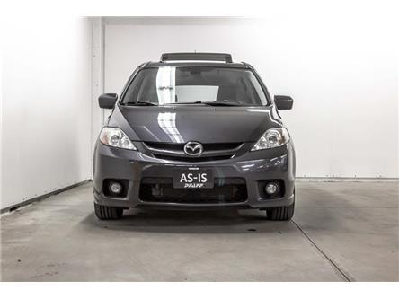 2006 Mazda Mazda5 GT (Stk: V4483A) in Newmarket - Image 2 of 17