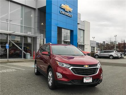 2019 Chevrolet Equinox LT (Stk: 9E47170) in North Vancouver - Image 2 of 14