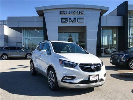 2019 Buick Encore Essence (Stk: 9K2524T) in North Vancouver - Image 2 of 13