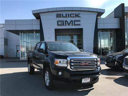 2019 GMC Canyon SLE (Stk: 9CN74390) in North Vancouver - Image 2 of 13