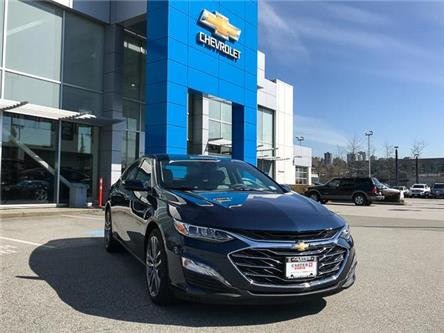 2019 Chevrolet Malibu Premier (Stk: 9M60110) in North Vancouver - Image 2 of 13
