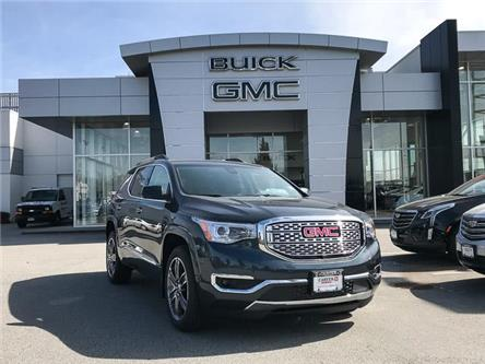 2019 GMC Acadia Denali (Stk: 9A31790) in North Vancouver - Image 2 of 13