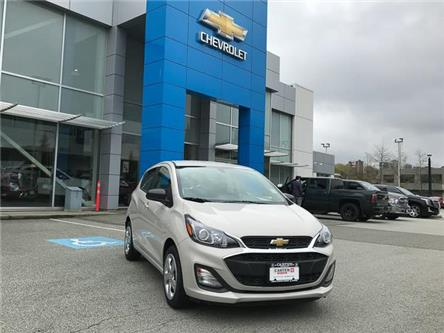2019 Chevrolet Spark LS CVT (Stk: 9P99630) in North Vancouver - Image 2 of 13