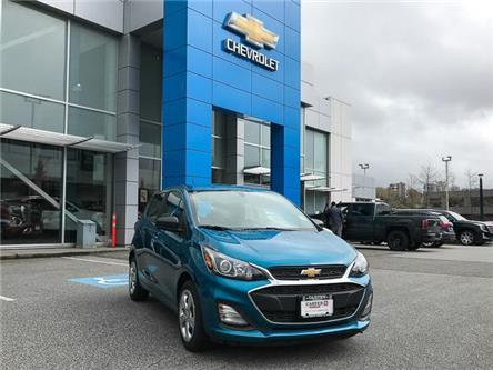 2019 Chevrolet Spark LS CVT (Stk: 9P94550) in North Vancouver - Image 2 of 13