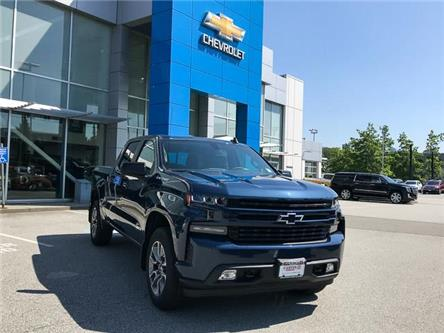 2019 Chevrolet Silverado 1500 RST (Stk: 9L18500) in North Vancouver - Image 2 of 13