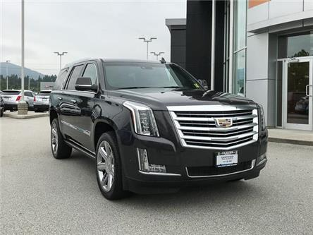 2017 Cadillac Escalade Platinum (Stk: 972360) in North Vancouver - Image 2 of 26