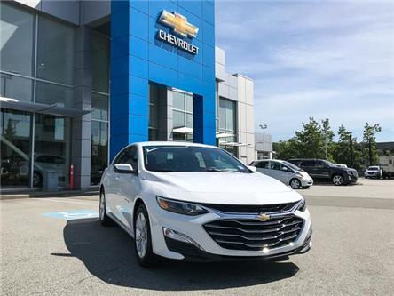2019 Chevrolet Malibu LT (Stk: 9M50690) in North Vancouver - Image 2 of 13