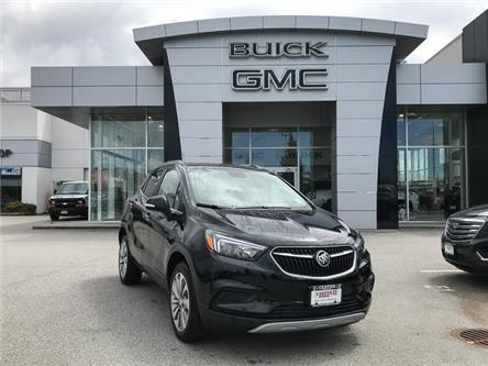2019 Buick Encore Preferred (Stk: 9K13740) in North Vancouver - Image 2 of 13