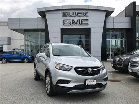 2019 Buick Encore Preferred (Stk: 9K12690) in North Vancouver - Image 2 of 13