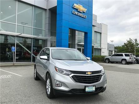 2019 Chevrolet Equinox 1LT (Stk: 972530) in North Vancouver - Image 2 of 27