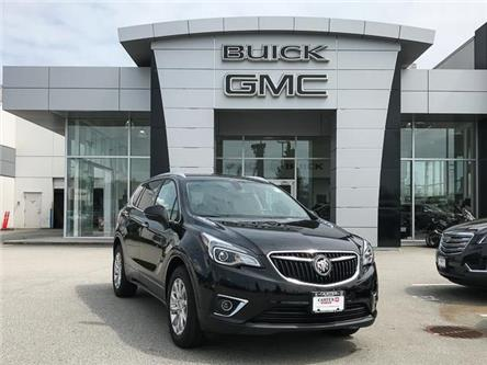 2019 Buick Envision Essence (Stk: 9K17620) in North Vancouver - Image 2 of 13