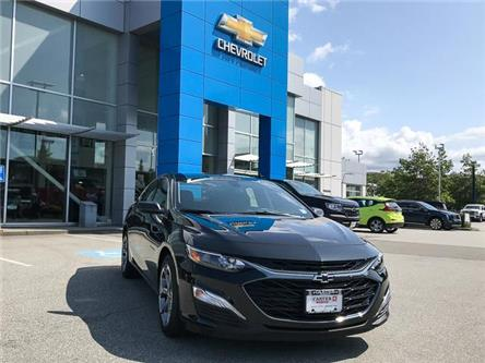2019 Chevrolet Malibu RS (Stk: 9M48130) in North Vancouver - Image 2 of 13