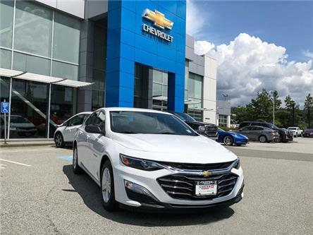 2019 Chevrolet Malibu 1LS (Stk: 9M73930) in North Vancouver - Image 2 of 13